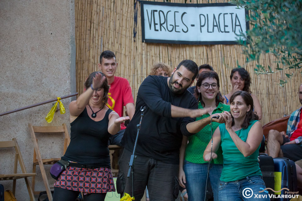 Glosa a Verges